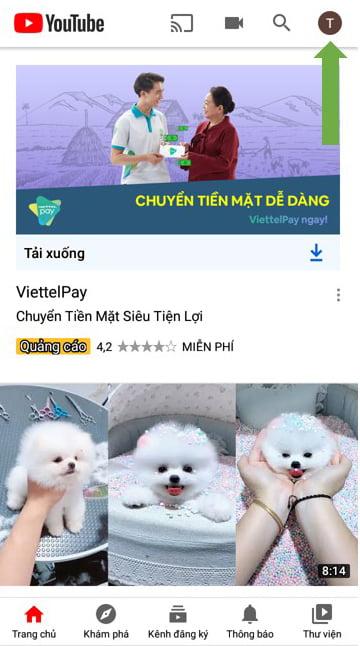 tao-kenh-youtube-tren-dien-thoai-1