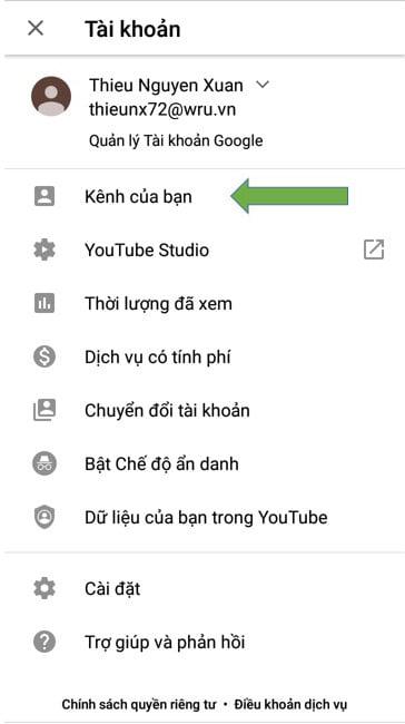 tao-kenh-youtube-tren-dien-thoai-2