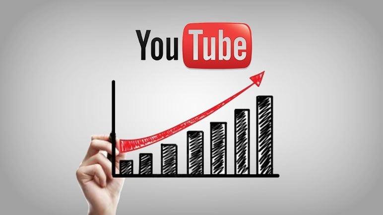 mẹo tăng view youtube