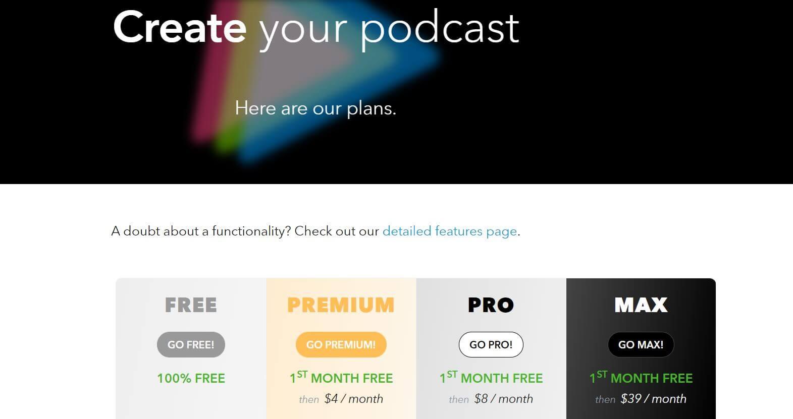 goi-luu-tru-podcast-tot-nhat-podcastics