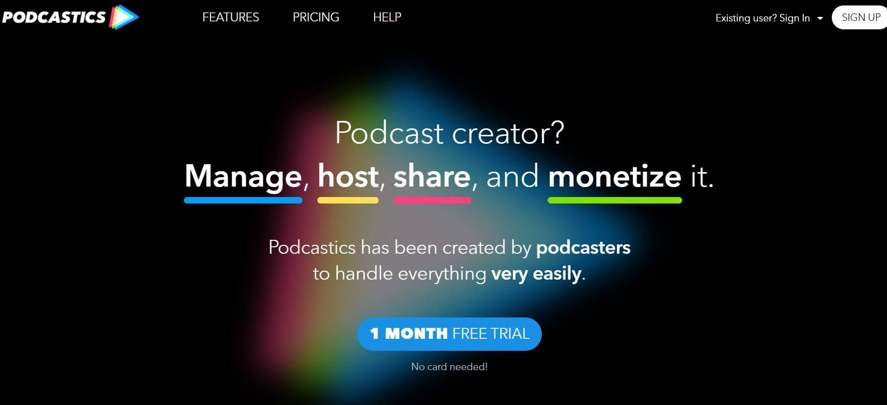 nen-tang-luu-tru-podcast-tot-nhat-podcastics