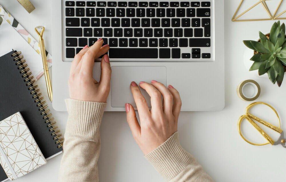 bắt đầu blog cá nhân