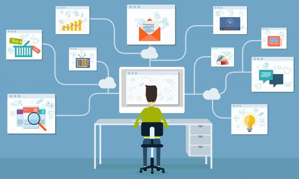 cách kiếm tiền online tại nhà với khóa học online