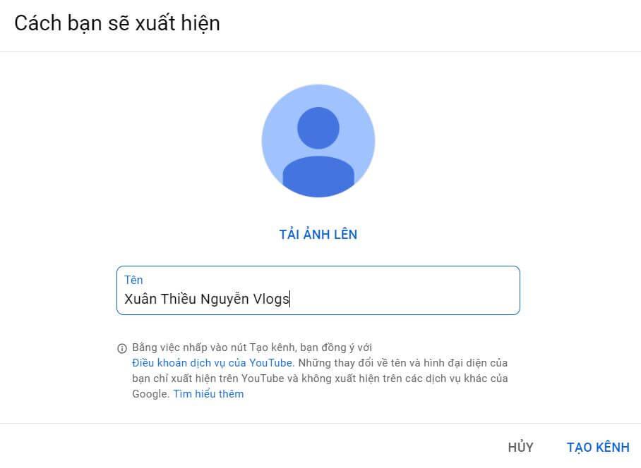 dat-ten-kenh-youtube