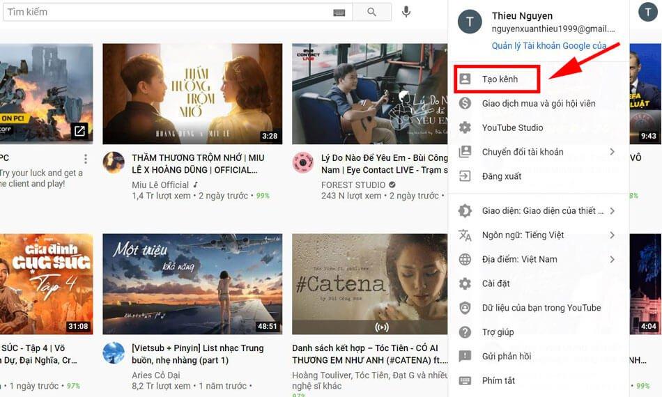 tao-kenh-youtube-ca-nhan