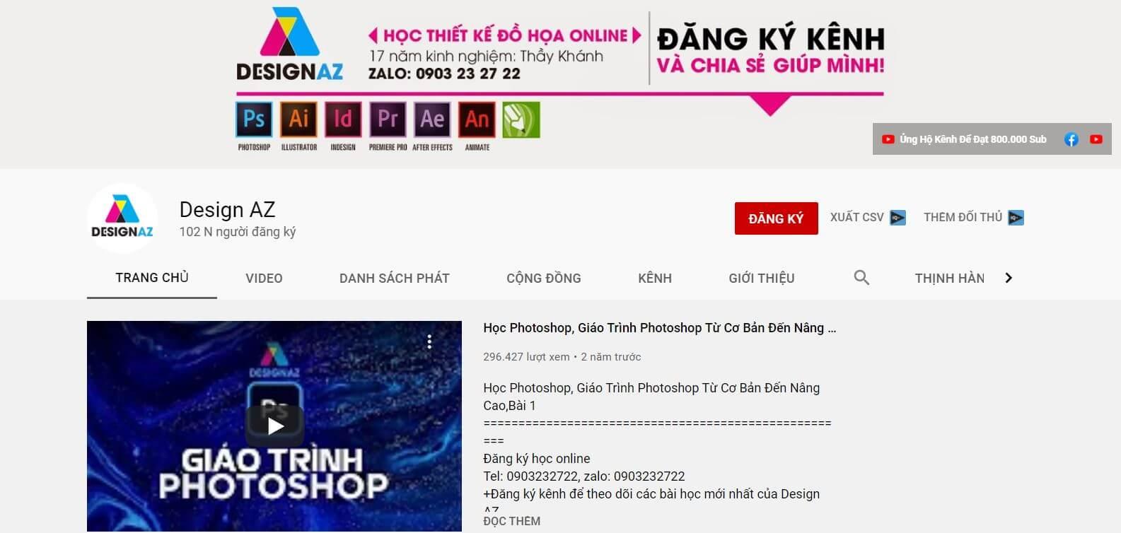 design-az-ban-khoa-hoc-online
