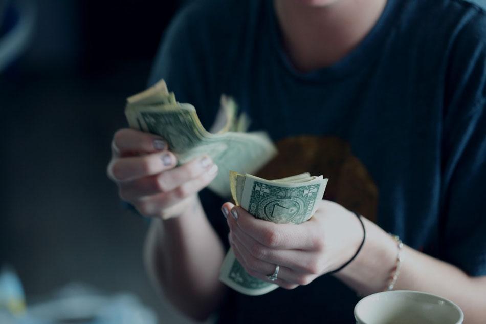 bạn muốn kiếm tiền nhanh chóng