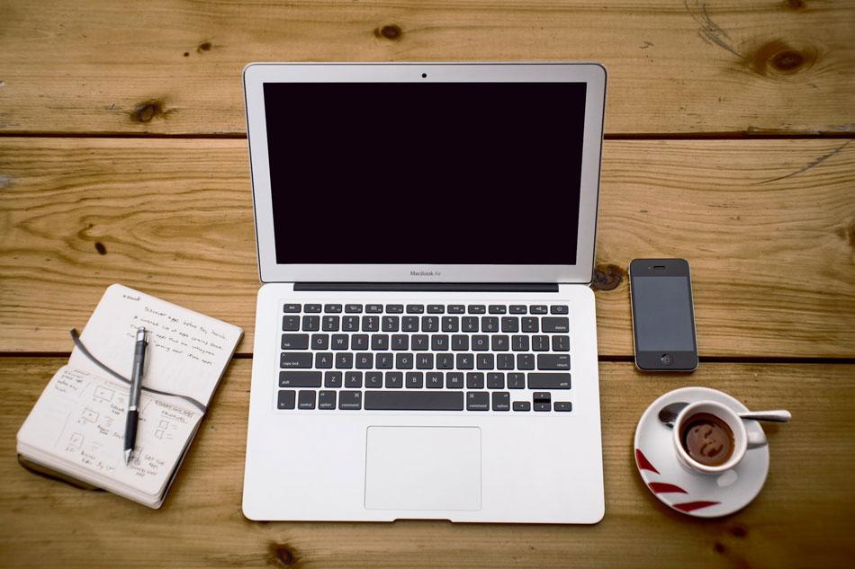 lý do nên bắt đầu blog làm việc tự do